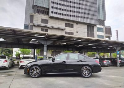 BMW G20 330i M-sport xdrive 2019